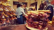 Valencia casual tapas & City crannies, Valencia, Food Tours