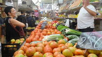 Valencia Central Market tour & Brunch, Valencia, Market Tours