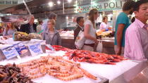 Valencia Mercat Central Tour with Customizable Lunch, Valencia, Food Tours