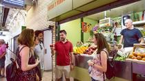 Zaragoza midday market and tapas tour, Zaragoza, Market Tours