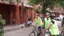 3-Hour Morning Bike Tour of Jaipur, Jaipur