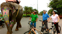 3-Hour Morning Bike Tour of Jaipur, Jaipur, Bike & Mountain Bike Tours