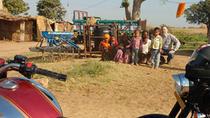 Jaipur Motorcycle Tour to Sambhar Lake, Jaipur, Bike & Mountain Bike Tours