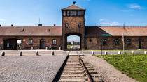 Auschwitz-Birkenau Memorial and Museum Trip from Krakow, Krakow, Day Trips