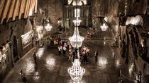 Wieliczka Salt Mine Tour from Krakow, Krakow, Historical & Heritage Tours