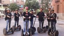 Faits saillants de Madrid: Visite guidée Segway guidée, Madrid, Promenades en Segway