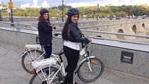 Madrid Highlights: Guided E-Bike Tour, Madrid, Bike & Mountain Bike Tours