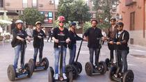 Madrid Highlights: Guided Segway Sightseeing Tour, Madrid, Bike & Mountain Bike Tours