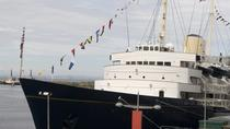 The Royal Yacht Britannia, Edinburgh, null