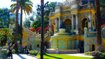 City Tour of Santiago de Chile, Santiago, Food Tours