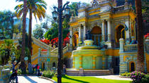 City Tour of Santiago de Chile, Santiago, Half-day Tours