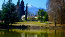 Half Day Maipo Valley Concha y Toro Vineyard, Santiago, City Tours