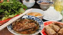 Half-Day Hanoi Old Quarter Food Tasting Tour, Hanoi, Food Tours
