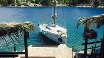 Half-Day Small-Group Sailing Adventure from Split , Split, Sailing Trips