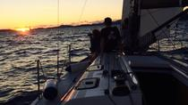 Half Day Small Group Sailing Tour from Split to Solta, Split, Private Sightseeing Tours