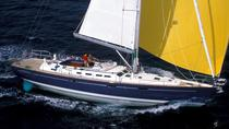 Private luxury 2 day sailing from Split, Split, Day Cruises