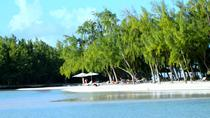 Private Trip to Ile Aux Cerfs Island and GRSE Waterfall and Coral Fishing, Mauritius, Ferry Services