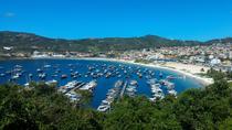 Arraial do Cabo Experience with Boat Tour from Rio de Janeiro, Rio de Janeiro, Day Trips