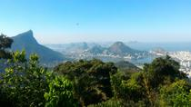 Private Tour: Rio de Janeiro City Essentials Including Corcovado and Sugar Loaf, Rio de Janeiro,...