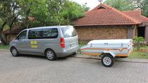 Private Arrival Transfer from Nelspruit Airport to Hazyview Kruger, Kruger National Park
