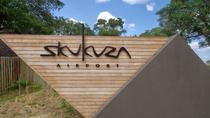 Private Arrival Transfer: Skukuza Airport to Southern Kruger Accomodations, Kruger National Park