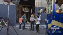The VIP Experience at Universal Studios Hollywood, Los Angeles, Movie & TV Tours