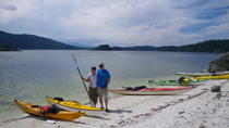 Gulf Islands Kayak and Seaplane Adventure, Vancouver, Kayaking & Canoeing
