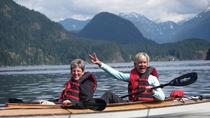 Vancouver Kayak and Beach BBQ, Vancouver, Kayaking & Canoeing