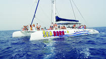Half-day Catamaran Trip from Funchal, Funchal, Catamaran Cruises