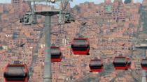 Cable Car Tour of La Paz, La Paz, Half-day Tours