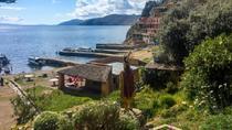 Copacabana and Sun Island 3D-2N, La Paz, Cultural Tours