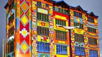 El Alto and Aymara Mansions, La Paz, Cultural Tours