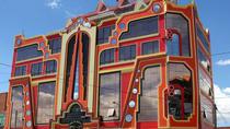 El Alto and Aymara Mansions
