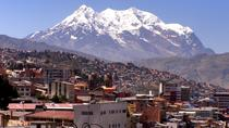 La Paz City Walking Tour, La Paz, null