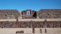 Tiwanaku, La Paz, Day Trips
