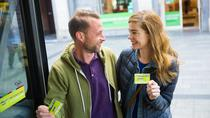 Dublin Pass inclusief hop-on hop-off tour en toegang tot meer dan 30 attracties, Dublin, Sightseeing Passes