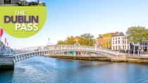 The Dublin Pass - Including Entry to over 30 Attractions, Dublin