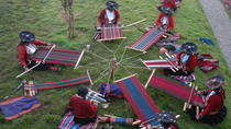 Full-Day Private Tour of Sacred Valley and Kantu Andean Textile from Cusco, Cusco, Multi-day Tours