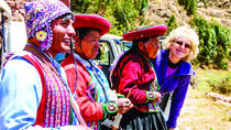 Full Day Weaving Tour: Ocutan Community and Kantu Weaving Center, Cusco, Full-day Tours