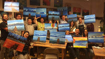 Truckee Painting Class, Lake Tahoe, Painting Classes