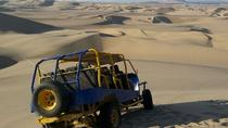 All Inclusive Private Tour to Ballestas Islands, Paracas, Ica and Huacachina Sand Dunes, Lima, ...