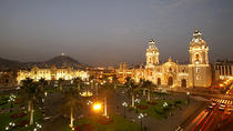 Lima Sightseeing Private Tour, Lima, Private Sightseeing Tours