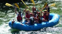 Lunahuana: Rafting and Canopy Experience from Lima, Lima, Day Trips