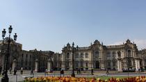 Miraflores, Downtown Lima & Larco Museum Tour, Lima, Cultural Tours