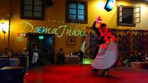 Private Dinner Buffet and Typical Peruvian Show in Lima Including Visit to Barranco District, Lima