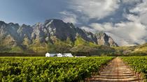 Best of the Cape Winelands (Stellenbosch & Franschhoek), Franschhoek, Day Trips