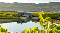 Ganztägige private Tour in die Weinregion Hemel-en-Aarde ab Kapstadt, Cape Town, Wine Tasting & Winery Tours