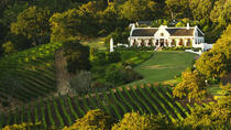 Private Constantia Wine Tour from Cape Town, Cape Town, Private Sightseeing Tours