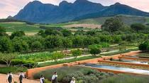 Private Glorious Gardens und Wine Tour von Kapstadt aus, Cape Town, Wine Tasting & Winery Tours