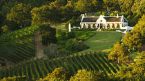 Private Half Day Wine Tour from Cape Town, Cape Town, Day Trips